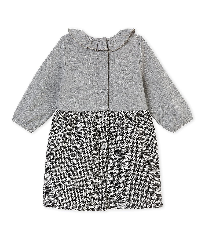 Petit Bateau Vestido Beb/é-para Ni/ñas