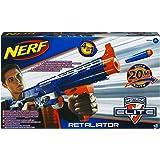 NERF Nstrike Elite Retaliator Blaster