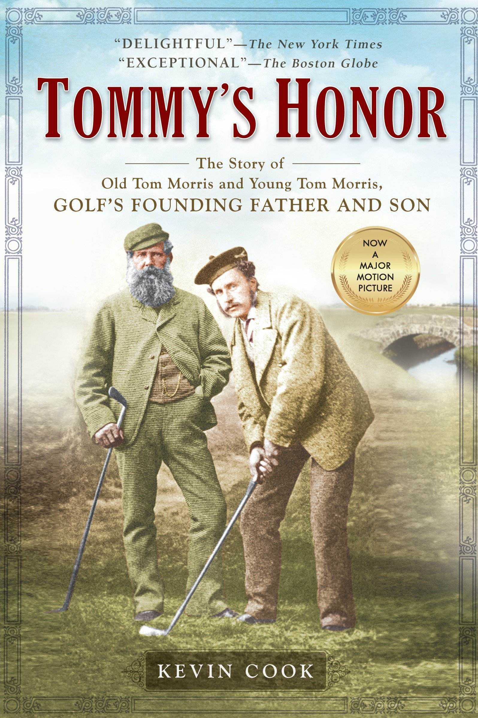 Image result for tommy's honor