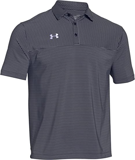 254df588 Under Armour Men's Clubhouse Polo at Amazon Men's Clothing store: under  armor golf shirts cheap