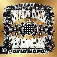 Throwback Ayia Napa