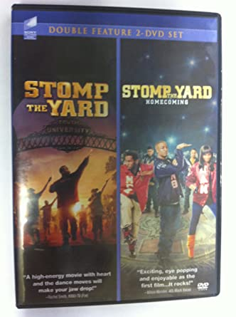 Download stomp the yard 2: homecoming hd torrent and stomp the.