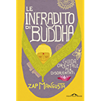 Le infradito di Buddha: infradito di Buddha