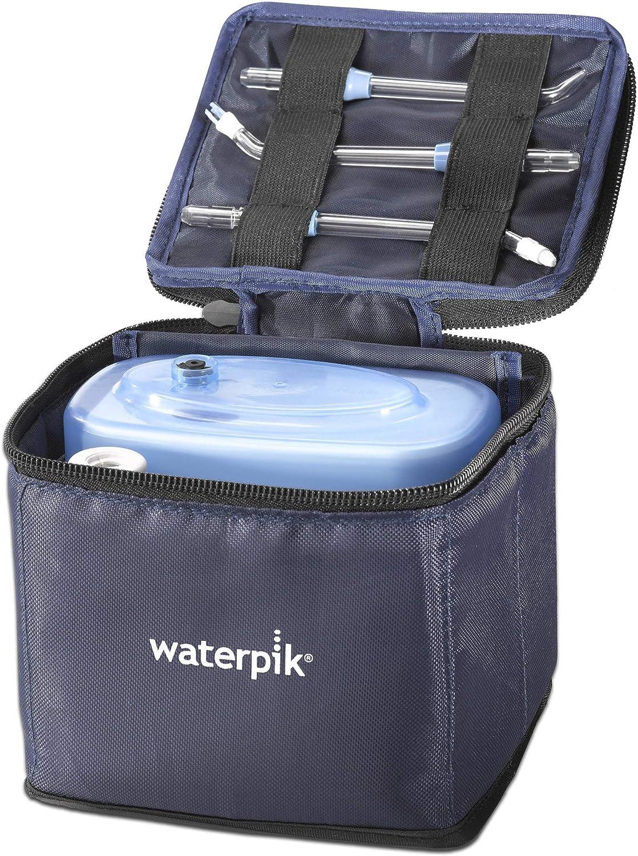 Waterpik TP300 - Bolsa para irrigador dental, color negro: Amazon.es: Salud y cuidado personal