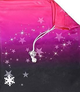 1bdf6d3ac2cc Snowflake Designs Kool Kitty Gymnastics Grip Bag Gymnastics Can be  Customized with Name