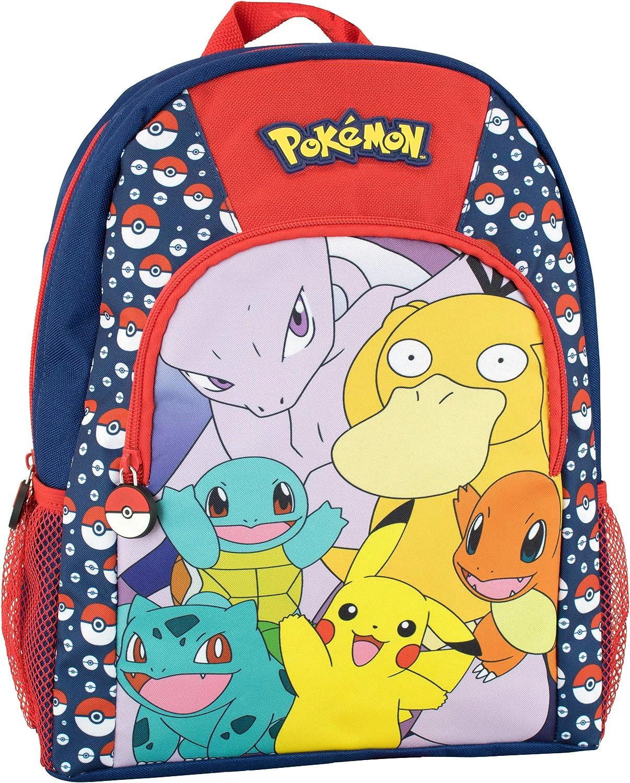 Pokemon Kids Backpack