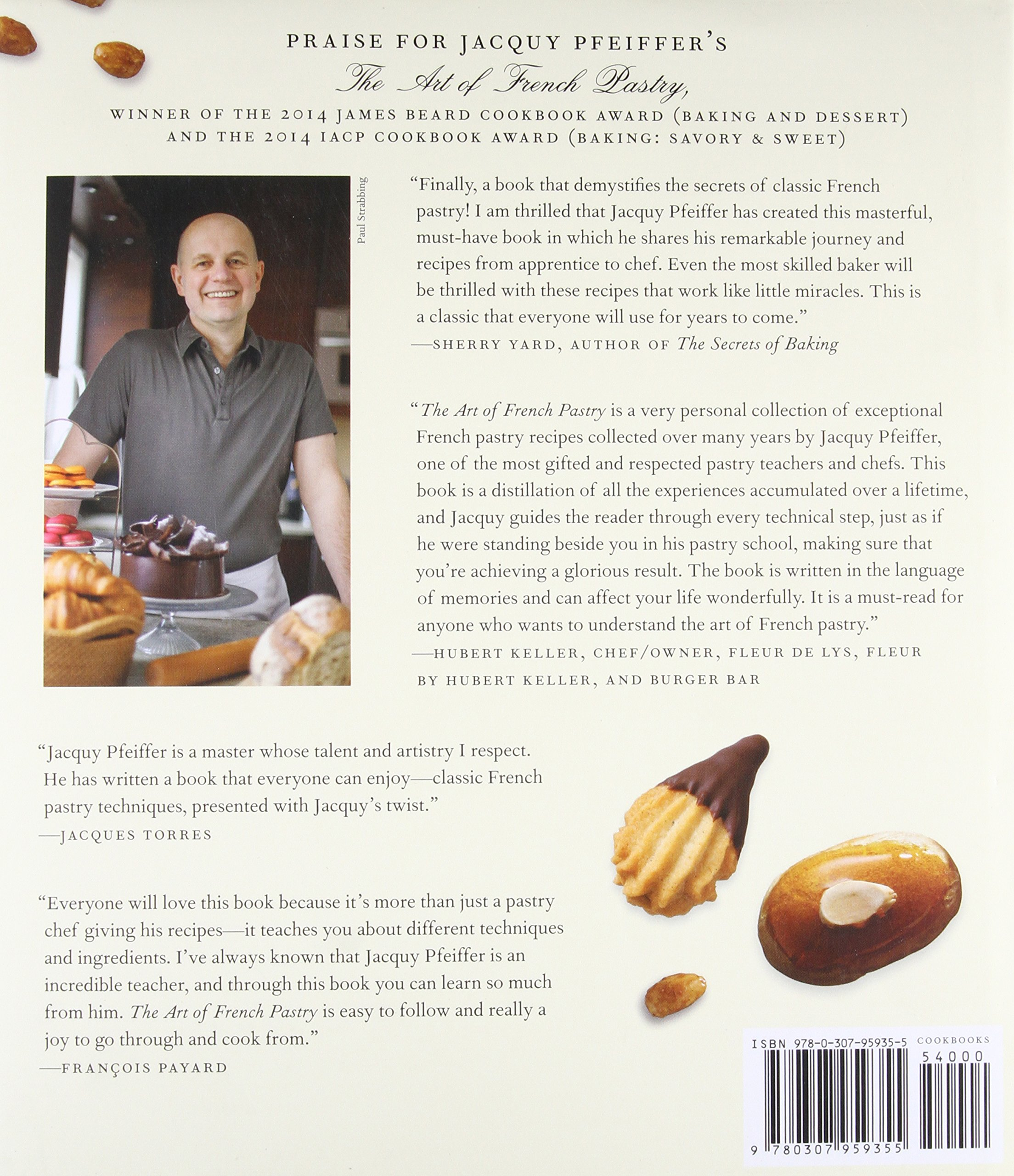 The art of french pastry jacquy pfeiffer martha rose shulman the art of french pastry jacquy pfeiffer martha rose shulman 9780307959355 amazon books fandeluxe Gallery
