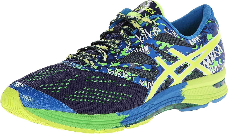Asics - Gel Noosa Tri 10 para hombre, color Azul, talla 44.5 EU: ASICS: Amazon.es: Zapatos y complementos