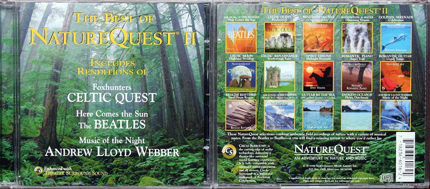 The Best of Nature Quest II