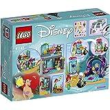 Lego 41052 disney princess le baiser magique d 39 ariel et son prince jeux et jouets - Jeux de ariel et son prince ...