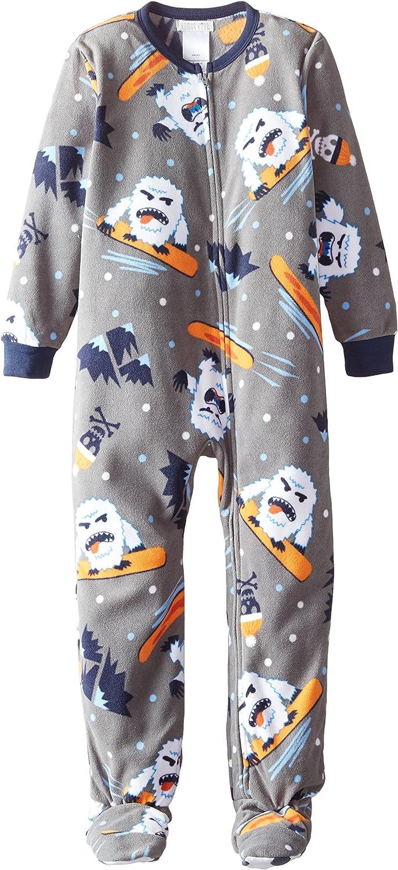 Komar Kids Peas /& Carrots Toddler Boys Camo Velvet Fleece Robe Toddlers Size 4T