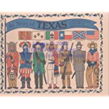 Story of Texas: A History Picture Book