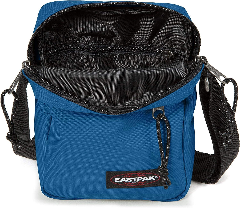 21 cm 2.5 liters Eastpak The One Sac bandouli/ère Bleu Urban Blue