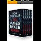 The James Ryker Series: books 1 - 5