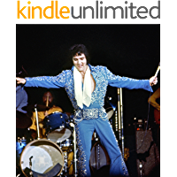Seattle 1973: vol. 5 My Treasured Memories (My Treasured Memories of Elvis) book cover