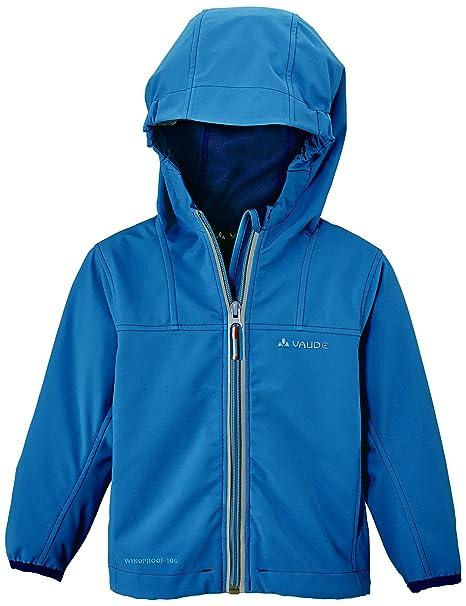 kostengünstig 100% Qualität Schlussverkauf VAUDE Kinder Softshelljacke Kids Rondane Jacket