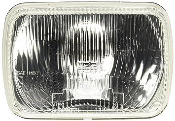 amazon com arb 820h ipf 7 rectangular h4 headlamp insert arb 820h ipf 7 quot rectangular h4 headlamp insert