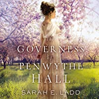 The Governess of Penwythe Hall: The Cornwall Novels, Book 1