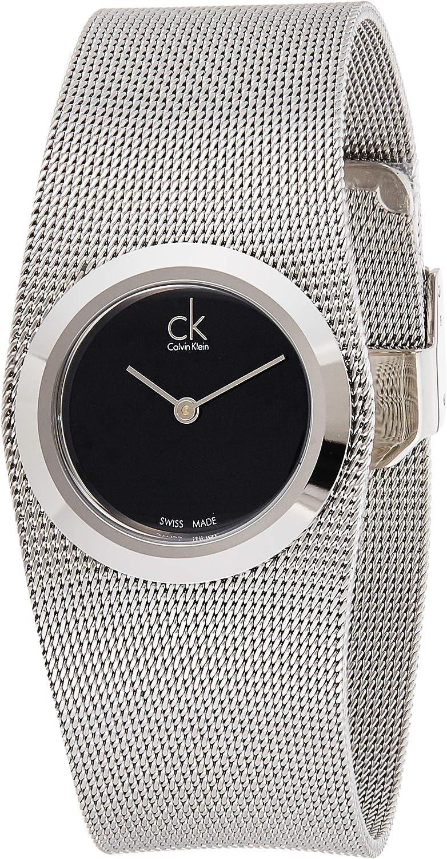 Calvin Klein K3T23121 - Reloj de pulsera para mujer