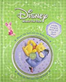 "Disney ""Winnie the Pooh"" Storybook: Honey Tree/A Day for Eeyore (Book & CD)"