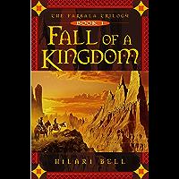 Fall of a Kingdom (The Farsala Trilogy Book 1) (English Edition)