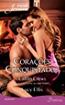 Corações Conquistados (Harlequin Jessica Livro 293)