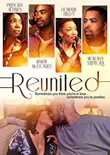 Book Cover: Reunited
