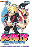 Boruto: Naruto Next Generations Vol. 3