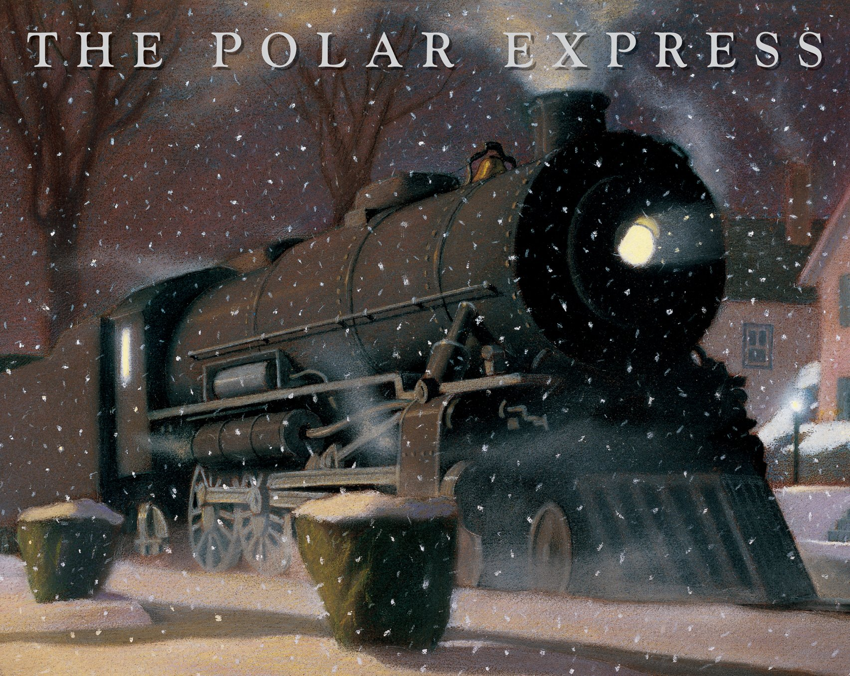 polar express 25th anniversary