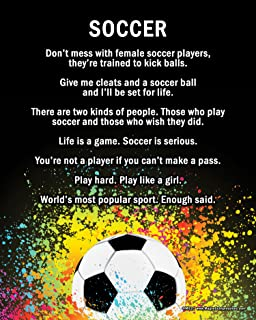 Soccer Team Quotes Motivational