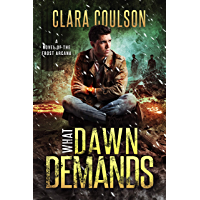 What Dawn Demands (The Frost Arcana Book 4)