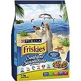 Purina Friskies Adult and Senior Seafood Sensations, 2.5kg