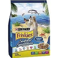 Friskies Adult Seafood Sensations, 2.5kg
