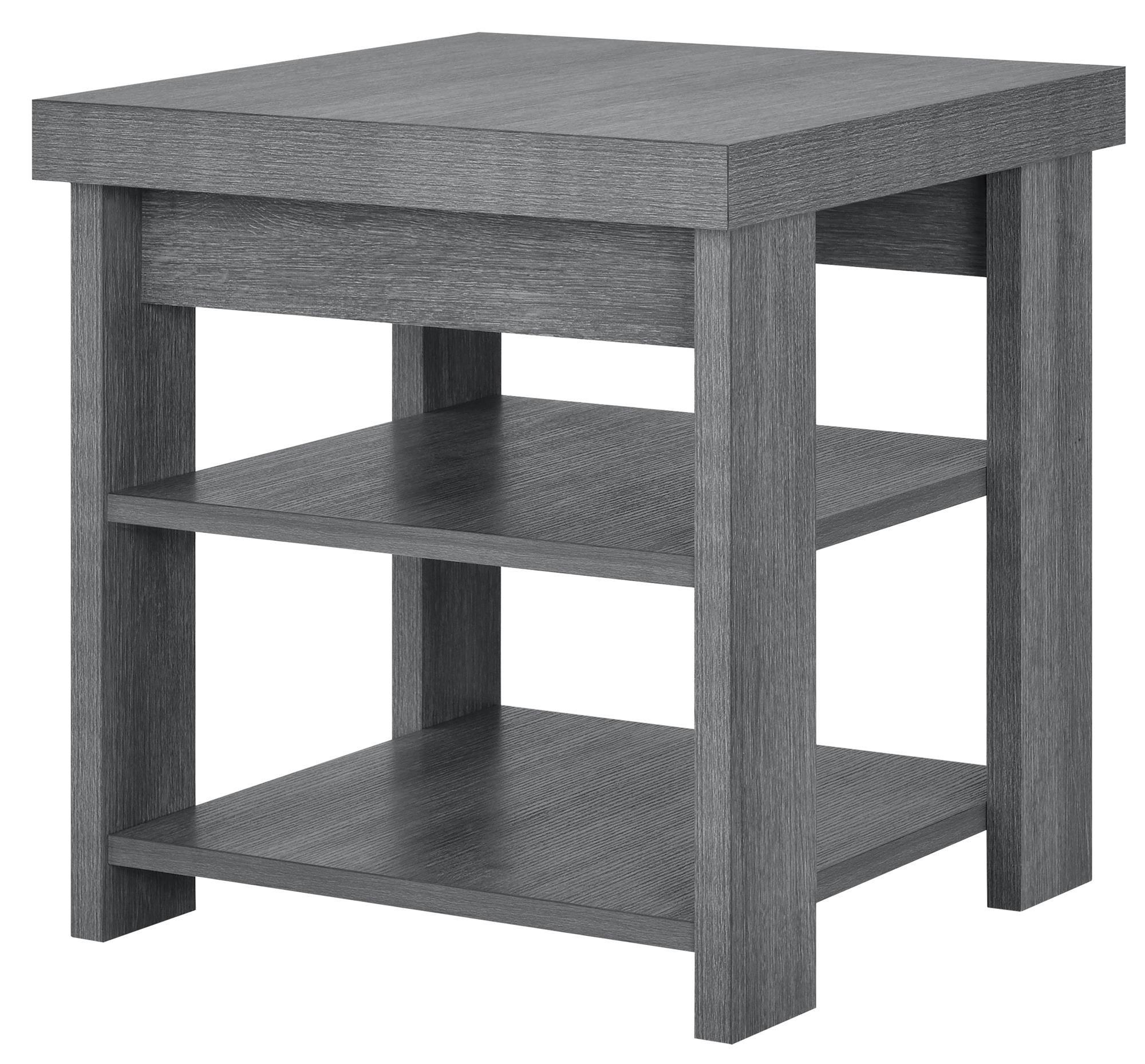Ameriwood Home 5188096COM Jensen End Table