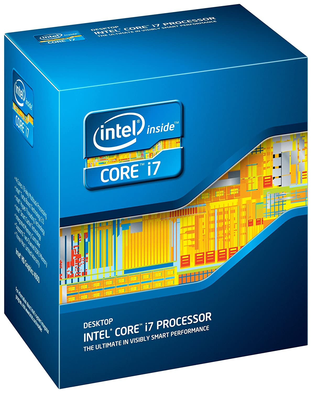 Image result for i7 box