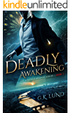 Deadly Awakening (The Ashdale Reaper Series Book 1)