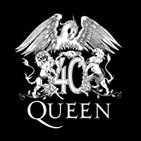 Queen 40 (Ltd Edition Collector's Box)