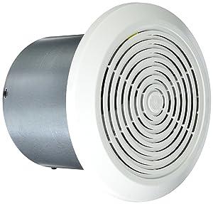 """Ventline (V2262-50 (7"""") 50 CFM Ceiling Exhaust Fan"""