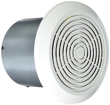 Ventline Bathroom Fans | Amazon Com Ventline V2262 50 7 50 Cfm Ceiling Exhaust Fan