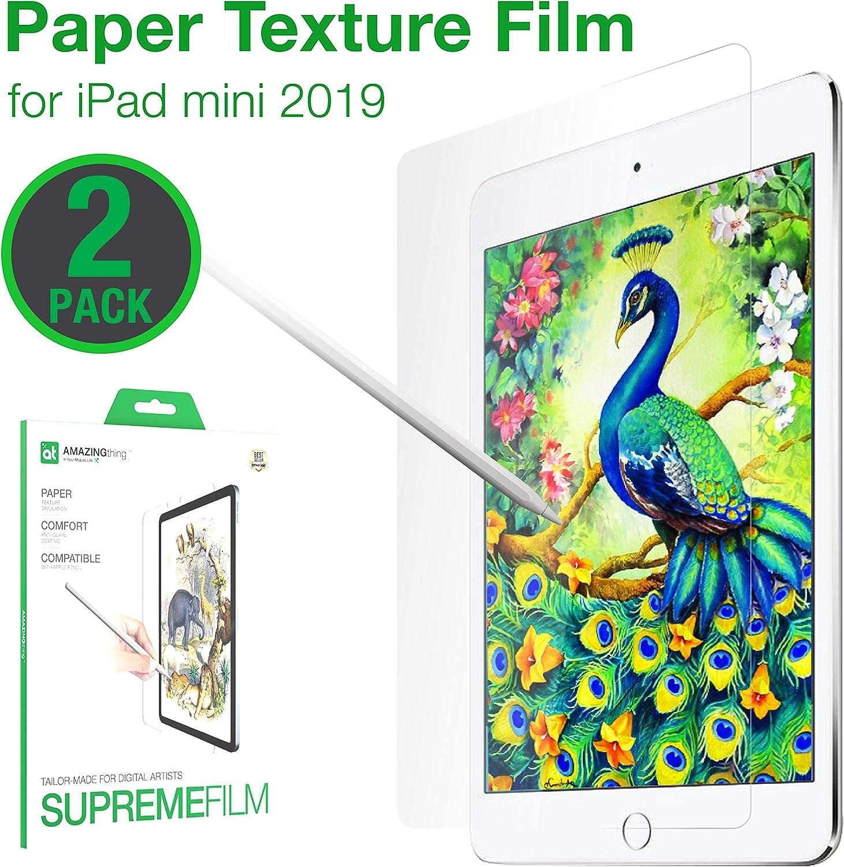 Protector de pantalla para iPad Mini 5 (2Un)