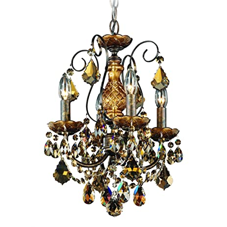 Schonbek 3648-76H Swarovski Lighting New Orleans Chandelier ...