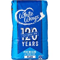 White Wings Plain Flour, 1 Kilograms