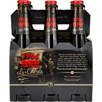 Cerveza 1906 Red Vintage - Paquete de 6 x 330 ml - Total: 1980 ml