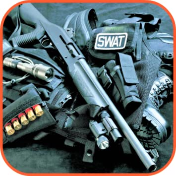 Amazon SWAT Police Wallpaper Appstore For Android