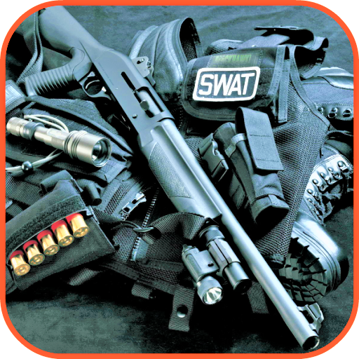 Swat Police Wallpaper Amazones Appstore Para Android
