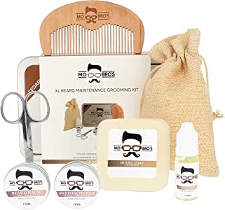 Mo Bro's Cedarwood XL Baard Onderhoud Verzorging Kit