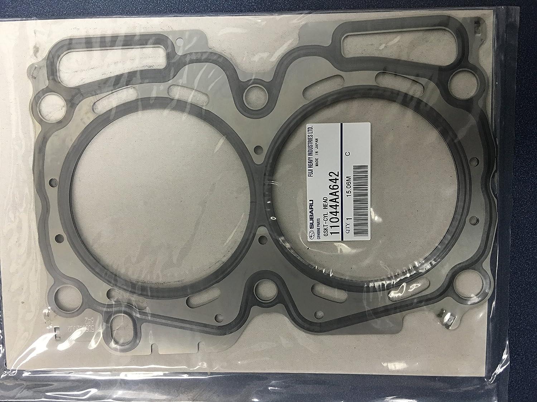Genuine Subaru 11044AA642 Gasket Cylinder Head 1 Pack