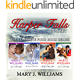 Harper Falls Box Set: The Complete Four Book Series