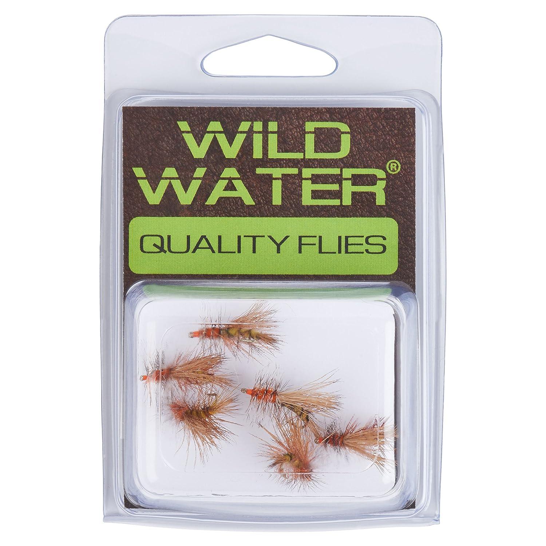 Wild Waterイエロー刺激装置、サイズ14 , Qty。6   B00EBYXCLU