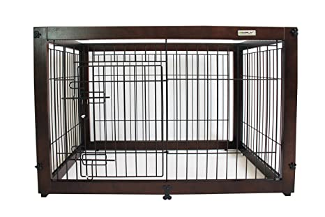 Jaula para animales pequeños Simply Palace con apertura superior ...